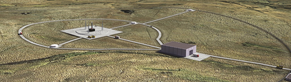Sutherland Spaceport UK